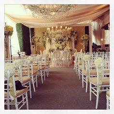 "@rika wirtjes's photo: ""Akad Nikah #weddingdecoration by #stupacaspea also thanks again to @litabyfaith"""