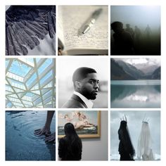 """bonus rounds!! // the untitled project"" by magicandmayhem ❤ liked on Polyvore featuring art and tuproundbonus"