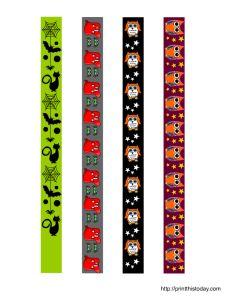 washi-tape-halloween-1