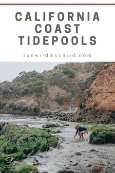 Everything you need to know about exploring the California coast tidepools with kids - what to pack, what to look for and safety tips. #tidepools #tidepooling #tidepoolingwithkids #exploringtidepools #california #californiatidepools #californiabeaches #californiacoast #californiaoutdooractivities #californiakids Educational Activities For Kids, Nature Activities, Outdoor Activities For Kids, California Kids, California Coast, Travel With Kids, Family Travel, Mendocino Coast, Kids Inspire