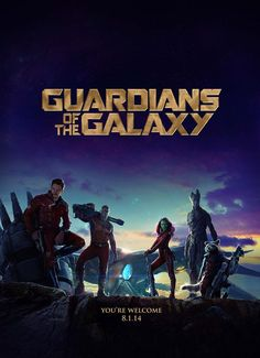 Marvel 's #GuardiansOfTheGalaxy is best film of the year.
