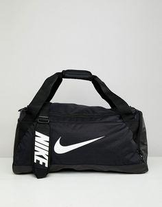 f36098181b Nike black large sports bag. image.AlternateText