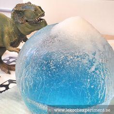 Trolla fram isägg i trädgården vid minusgrader – Lek och Experiment Mr T, Experiment, Science For Kids, Crafts For Kids, Preschool, Activities, Fun, Outdoor, Inspiration