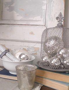 Christmas Decor ideas www.MadamPaloozaEmporium.com www.facebook.com/MadamPalooza