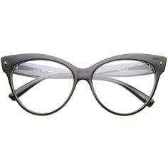 4ad814039a7 Women s Retro 1950 s Cat Eye Clear Lens Glasses A099