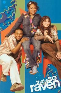 That's So Raven Movie Poster x 17 Inches - x Style D -(Raven)(Orlando Brown)(Kyle Massey)(Anneliese van der Pol)(T'Keyah Crystal Keymáh)(Rondell Sheridan) Childhood Tv Shows, My Childhood Memories, Movies Showing, Movies And Tv Shows, Kyle Massey, Orlando Brown, Old Disney Shows, Old Disney Channel, Raven Symone