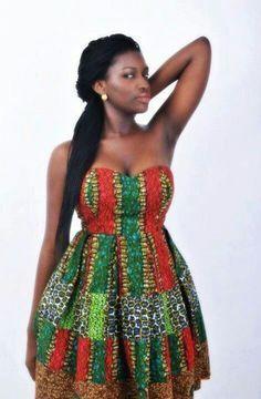 robe africaine - Recherche Google