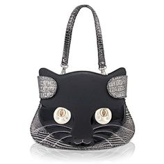DARLING'S Amliya Cat Fashion Design Handbag Shoulder Bag