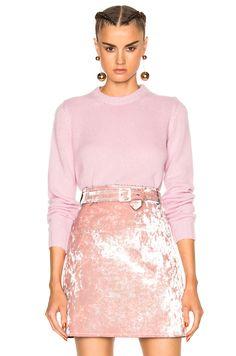 MSGM Sweater. #msgm #cloth #