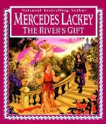 3S - In The Rivers Gift, a young woman uses her healing gifts to help a magical horse-like creature--and receives, in return, the greatest gift of all... Fifteen-year-old Ariella, lady-to-be of medieval Swan Manor, possesses magical healing abilities that she practices on the animals in the forest adjacent to her father's lands.