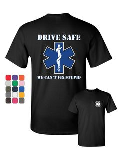 903c14488 12 Best First Responders T-Shirt Designs images | Ems, T shirts, Tee ...