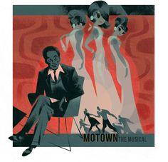 annette marnat: Motown
