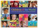 Children of the World | Every country represented... a child does a piece of art and tells about their country.