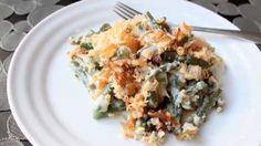 How to Make Green Bean Casserole Allrecipes.com