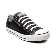 acf505918425 Converse Chuck Taylor All Star Lo Leather Sneaker