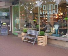 Crudo, Nijmegen