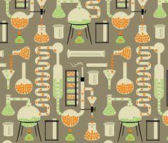 vintage chemistry posters - Cerca con Google