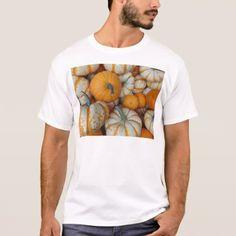 Pumpkin T-Shirt - baby gifts child new born gift idea diy cyo special unique design