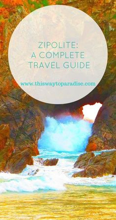 Zipolite: A Complete Guide