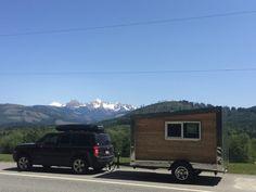The Drifter trailer