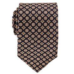 Lagundo Italian Silk Tie