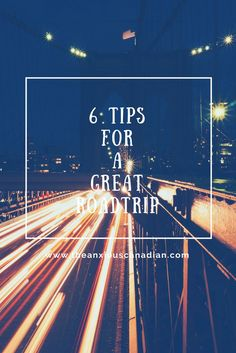 6 Tips For A Great R
