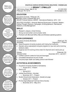 political science internship resume http topresume