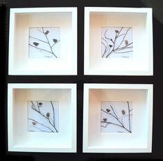Pebble art - Pebble kunst - vogels - van kiezels, ingewikkeld handgemaakt. Een mooi cadeau voor elke gelegenheid. Mijn stenen beelden zijn altijd uniek en zo kenmerkende, ze zijn gemaakt van strand stenen en keien. De afbeelding is houtvezelplaat met een Passeportout gewerkt. Het beeld