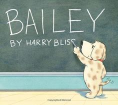 When Bailey tells the teacher that the dog ate his homework, he's tattling on himself. :)