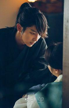 Lee jun gi is beautiful as always