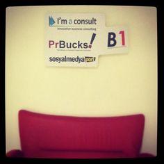 B1associate present proudly!  #sosyalmedyaport #imaconsult #prbucks #sosyalmedya #socialmedia