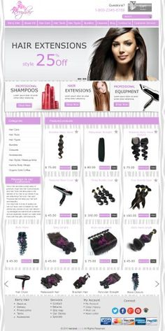 Kerryhair website is currently under construction for any questions regarding purchases or prices please email us at kerryhair@yahoo.com