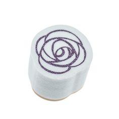 Tampon Mousse Fleur