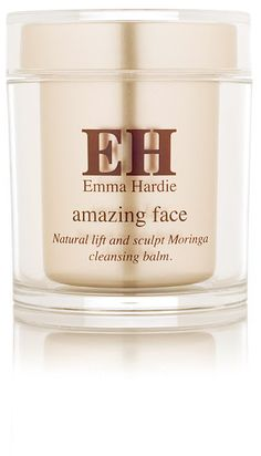 ✔️ Emma Hardie Moringa Balm - probably the best and most luxurious cleansing balm experience.