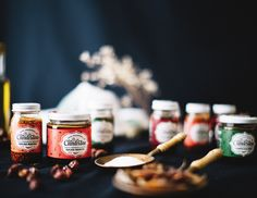 """La Clandestina was created 60 years ago from a family tradition. Irma """"Pato"""" Caballero - Head Chef and Founder - has been on a quest to finding the best native ingredients in Mexico, and has dedicated a lifetime to perfecting her salsas to give you the mo…"""