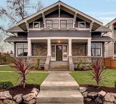 seattle craftsman homes. Craftsman Envy: A 100 Year Old Bungalow in Seattle. seattle craftsman homes