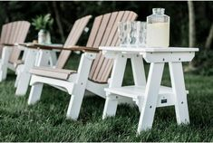Wildridge Heritage Outdoor Folding Adirondack Chair - Ships in Business Days Adirondack Chairs, Outdoor Chairs, Outdoor Furniture, Outdoor Decor, Black Dining Room Chairs, Mid Century Dining Chairs, Cheap Chairs, Chairs For Sale, Restoration Hardware Dining Chairs