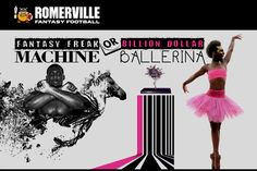 PPR Machine or Ballerina
