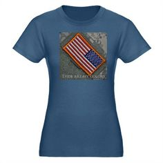 These are my colors T-Shirt on CafePress.com