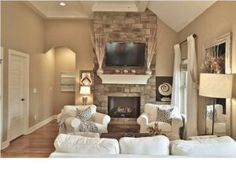 Living Room Love <3