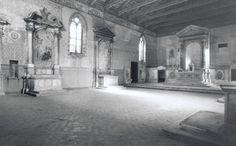 chiesa dell'abbazia della misericordia