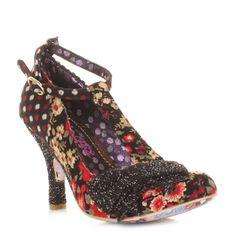 #Irregular_Choice #shoes
