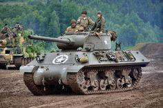 M36 Jackson tank destroyer by The Adventurous Eye, via Flickr