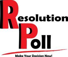 wikiHow to Use Resolution Poll -- via wikiHow.com
