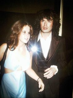 Glenn Hughes With ex GF Linda Blair @ The American Music awards back in the wild Muse Music, Linda Blair, Ex Gf, Rock Posters, American Music Awards, Pink Floyd, Image Sharing, Deep Purple, Your Image