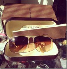 oculos lv brecho camarim