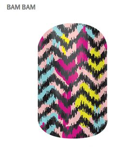 One of the MANY new and amazing wraps just released in the Jamberry Fall/Winter 2014 Catalog! Each sheet is enough for at least 2 manis and 2 pedis!! To see this wrap and the rest of the catalog where they're ALWAYS Buy 3 Get 1 FREE!!, visit: www.flowers.jamberrynails.net/shop   TAGS: winter fall christmas halloween thanksgiving cute new frozen mummy pumpkin snowflakes disney metallic sparkle football juniors kids flowers harvest toddler xmas sweater animal print cute nails skulls bats no…