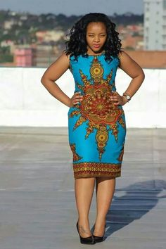 Call, SMS or WhatsApp if you want this style, needs a skilled tailor to hire or you want to expand more on your fashion business. Short African Dresses, Latest African Fashion Dresses, African Print Dresses, African Print Fashion, Women's Fashion Dresses, African Traditional Dresses, Black Women Fashion, African Attire, Couture