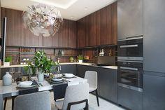 Apartment In San Diegoarchicgi  Homeadore  Kitchens Cool Kitchen Designers San Diego Design Ideas