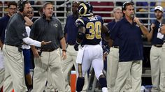 Click to see how the St. Louis Rams can get over both the mental and physical pain from Monday night's loss to the Seattle Seahawks.  Written by Anthony Blake